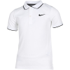 NikeCourt-Dri-FIT Polo-White/Black-2079503