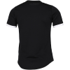 NikeCourt-Dri-FIT T-shirt-Black/White/White-2093548