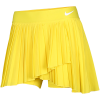 NikeCourt-Victory Tennisnederdel-Opti Yellow/White-2156478