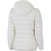 Parajumpers-Juliet Super Lightweight Jakke - Dame-Off White-1526852