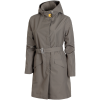 Parajumpers-Petra All Weather Trench-Grey Green-2001991