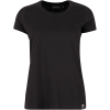 Peak Performance-Celia T-shirt - Dame-Black-1337834