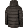 Peak Performance-Frost Down Jakke - Herre-Black Olive-1444067