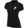 Peak Performance-Tawa Piqué Polo - Dame-Black-1485243