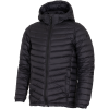 Peak Performance-Frost Down Hood Jakke - Børn-Black-1537097