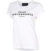 Peak Performance-Logo T-shirt-White-2047278