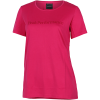 Peak Performance-Track Outdoor T-shirt-Fusion Pink-2057891
