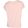 Peak Performance-Ground Cap T-shirt-Pink Champagne-2087743