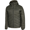 Peak Performance-Frost Down Hood Jacket-Forest Night-2109196