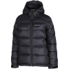 Peak Performance-Frost Down Jacket-Black-2109526
