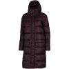 Peak Performance-Frost Down Coat-Mahogany-2109549
