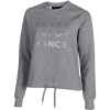 Peak Performance-Ground Crew Sweatshirt-Grey Melange-2109843