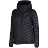 Peak Performance-Frost Down Hooded Jakke-Black-2109882