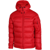 Peak Performance-Frost Down Jacket-Dark Chilli-2110059