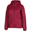 Peak Performance-Frost Down Hooded Jakke-Rhodes-2110145