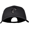 Peak Performance-Retro Cap-Black-2136898