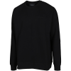 Peak Performance-Urban Crew Sweatshirt-Black-2137358