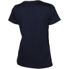 Peak Performance-Explore Print T-shirt-Blue Shadow-2138011
