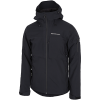 Peak Performance-Maroon Skijakke-Black-2171098