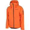 Peak Performance-Maroon Skijakke-Orange Altitude-2171105