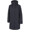 Peak Performance-Unified Parka Jakke-Black-2171153
