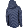 Peak Performance-Frost Down Hood Jakke-Blue Shadow-2171257