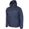 Peak Performance-Frost Down Hood Jakke-Blue Shadow-2171266