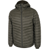 Peak Performance-Frost Down Hood Jakke-Forest Night-2171268