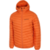 Peak Performance-Frost Down Hood Jakke-Orange Altitude-2171270