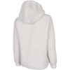 Peak Performance-Original Pile Half Zip-Offwhite-2188888
