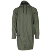 Rains-Long Jacket-Green-1160377