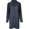 Rains-Long Jacket-Blue-1220832