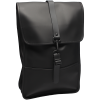 Rains-Backpack Mini-Black-1559196