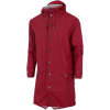 Rains-Long Jacket-Scarlet-1570925