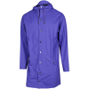 Rains-Long Jacket-Lilac-2047846