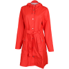 Rains-Curve Jacket-Red-2125590