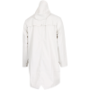 Rains-Long Jacket-Off White-2189606