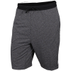 Reebok-WOR Knit Performance Shorts-Black-2049342
