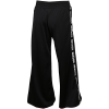 Reebok-WOR Meet You There Wide Leg Pants-Black-2049588