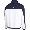 Reebok-Meet You There Woven 1/2 Zip Track Top-Hernvy-2113400