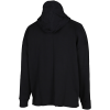Reebok-Training Supply Knit Hoodie-Black-2130039