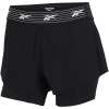 Reebok-Epic Two-in-One Shorts-Black-2210507