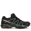 Salomon-Speedcross 4 GTX® - Dame-Black/Black/Metallic-1454456