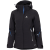 Salomon-Brilliant Skijakke-Black-1544615