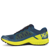 Salomon-XA Elevate-Poseidon/Lime Green/-1599197