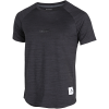 Saysky-Greatness T-shirt-Dark Grey Melange-2051030
