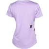 Saysky-Box Combat T-shirt-Purple Rose-2146933
