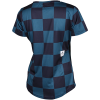 Saysky-Checker Combat T-shirt-Maritime Checkerbaor-2146935