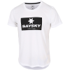 Saysky-Box Workout T-shirt-Hvid-2188833