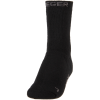 Seger-Wool Basic Skistrømper-Black-1417510
